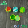 Power non-toxic portable pocket silicone wax container silicone containers small