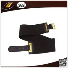 Hot Selling High Strength Elastic Woman Belts For Dress