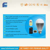 Intelligent and Wifi Controller Android Los App LED Lamp