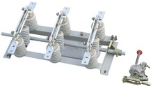 Manufacturer of GN/GN19 indoor disconnecting switch