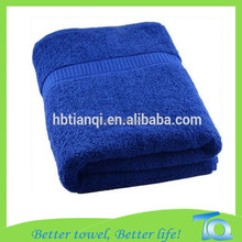 Extra Large 100% Cotton Luxury Bath Sheet, Easy Care, Ringspun Cotton for Maximum Softness and Absorbency