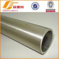 304 pulido espejo de tubos de acero inoxidable sanitaria
