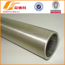 304 mirror polish stainless steel pipe sanitary pipe