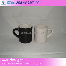 white black ceramic coffee mugs wholesale direct buy china