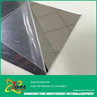 flexible acrylic mirror sheet