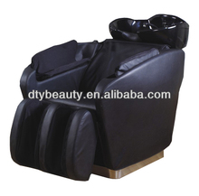 ELECTRIC shampoo chair wash unit with massage (BY-B-8839)
