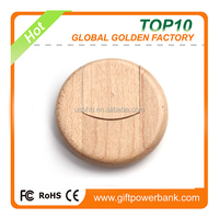 Top selling cheapest wooden usb flash drives from Alibaba supplier