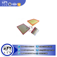 High quality auto car air filter 1741459