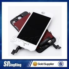 original lcd module for apple iphone 5, for apple iphone 5 retina monitor, lcd screen for iphone 5