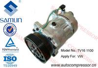 sanden 7v16 ac compressor
