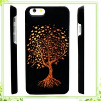 Shop China Electronics Online Wholesale Wood Case for iphone 5 Cover