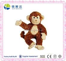 2016 New Plush Animal Products Monkey