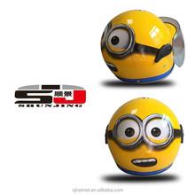 abs Children helmets, kid motorcycle helmet, motorcycle safe helmet