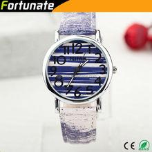 Factory custom watch face