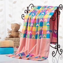 High quality 100% cotton bath towel towel for beach