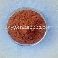 High quality 100% instant black tea powder