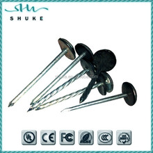 Free sample China roofing nails manufacturer
