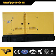 Only use as Standy Diesel Generators with Standby Power 220 kw 279kva