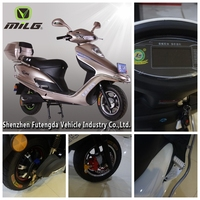 800W adult electric motorcycle high speed electric battery operate motorcycle