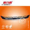 Auto Parts For Q7 Plastic Grill 4L0 807 683C