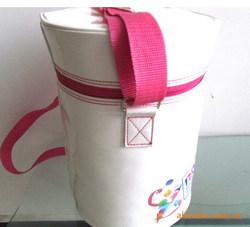 thermostat bag cooler bag/beer bottle cooler bag/cooler thermal bag/custom cooler bag/round cooler bag