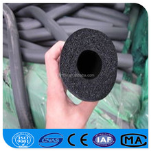 Air Conditioner Thermal Insulation Closed -cell Elastomeric Plastic Rubber Foam Factory For Direct Sale --XingRunFeng