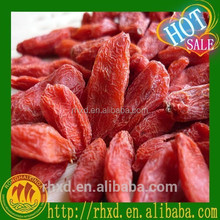 Dried,Preserved,Instant,Snack Style and Long Shape organic goji berry