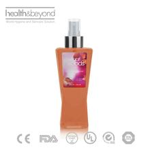 2015 hot sale bulk clean fragrance body perfume bottles
