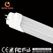 100-240v 20w 120 degree ark japan led tube8 sex led tube light