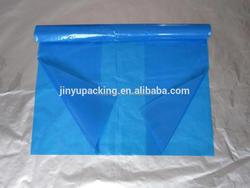 Biodegradable Plastic Colors Bag Rubbish Bag Garbage Bags On Roll