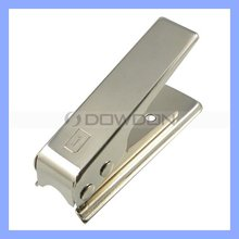 For iPhone 4G 4S Micro Sim Card Cutter for iPad 3 Sim Cutter Convert with 2 Free Sim Adapters Set