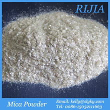 Mica Powder Filler