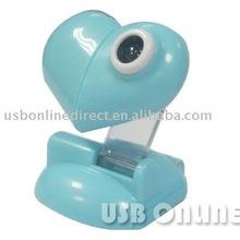 8.0 Mega USB Webcam Web Cam Camera PC Laptop+Mic