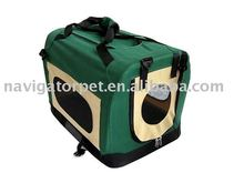 Foldable Portable Dog Kennel