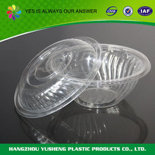 Factory directly sale clear plastic cupcake boxes packaging
