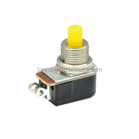 Momentary SPST Effect pedal Stomp Foot Switch Push button