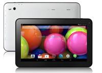 Tablet pc 10.1 inch Allwinner A33 quad core 1024*600, 1GB/16GB, bulk wholesale android tablet pc distributors--ella