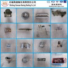 6s shaking table acessories parts hot mining equipment parts for gold separator