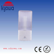 LED rechargeable emergency lamp for KW-1364