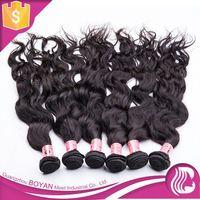 Very Popular Virgin Fast Shipping Silk Strand Hair Extensions