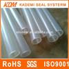 silicone rubber tube /hard rubber tube