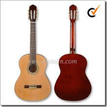 39 pulgadas de instrumentos musicales para principiantes Guitarra Clásica (AC965)