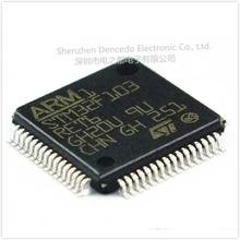 (electronic ic chips) STM32F103RET6
