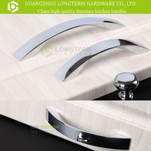 Easy design nice touching feeling kitchen drawer pulls