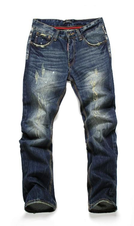 Мужские джинсы dsq