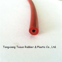 caliente la venta de extrusión de tubos de goma