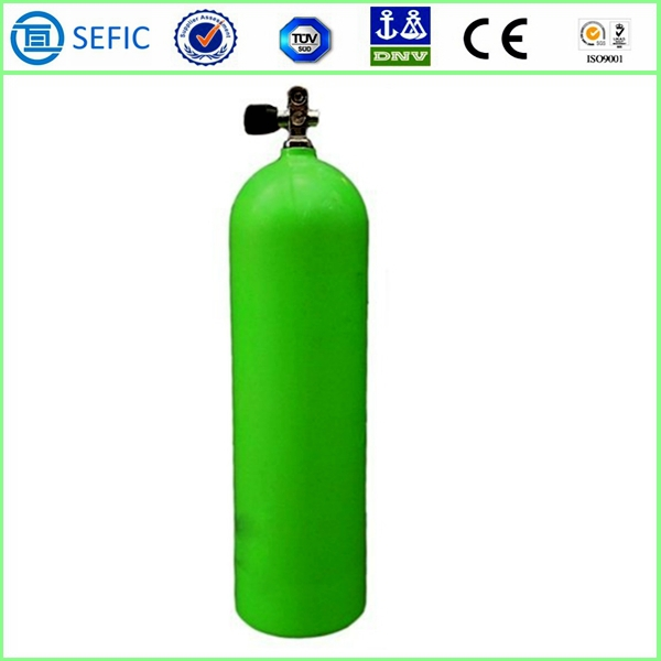 Scuba Gas Cylinder-11