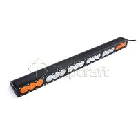 180W Combo LED Work Light Bar Off Road for 4x4 Cabin, Boat, 4WD, SUV, Truck Tractor, Car, ATV UTV Spot Flood Work Light