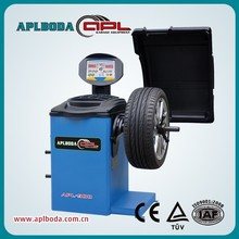 f2015 Hot Sale!!!high quality Wheel Balancer APL-900 with factory price