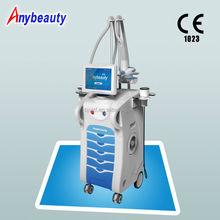Anybeauty multifunction fitness machines / fat removal equipment